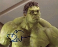 Mark Ruffalo Signed 8x10 Photo