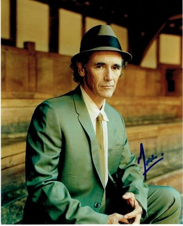 Mark Rylance Signed 8x10 Photo - Video Proof