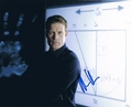 Mark Valley Signed 8x10 Photo
