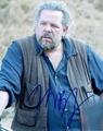 Mark Boone Junior Signed 8x10 Photo - Video Proof