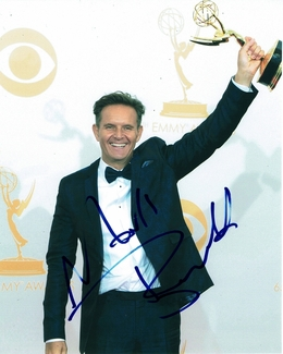 Mark Burnett Signed 8x10 Photo - Video Proof