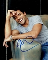 Mark Consuelos Signed 8x10 Photo