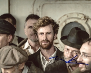 Mark Rendall Signed 8x10 Photo - Video Proof