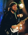 Mark Stoermer Signed 8x10 Photo