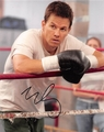 Mark Wahlberg Signed 8x10 Photo
