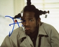 Marlon Wayans Signed 8x10 Photo