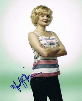 Martha Plimpton Signed 8x10 Photo - Video Proof