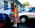 Martha Kelly Signed 8x10 Photo