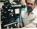Martin Scorsese Signed 11x14 Photo