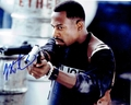Martin Lawrence Signed 8x10 Photo - Video Proof