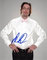 Martin Starr Signed 8x10 Photo