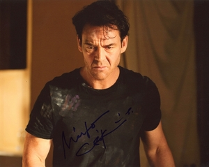 Marton Csokas Signed 8x10 Photo