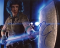 Mary Elizabeth Winstead Signed 8x10 Photo