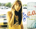 Mary Elizabeth Winstead Signed 8x10 Photo - Video Proof