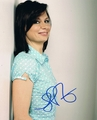 Mary Lyn Rajskub Signed 8x10 Photo