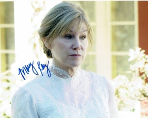 Mary Kay Place Signed 8x10 Photo