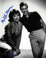 Mary Tyler Moore Signed 8x10 Photo - Video Proof