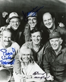 M*A*S*H Signed 8x10 Photo