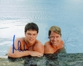 Matt Damon & Greg Kinnear Signed 8x10 Photo - Video Proof