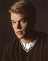 Matt Damon Signed 8x10 Photo - Video Proof