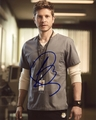 Matt Czuchry Signed 8x10 Photo - Video Proof