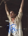 Matt Bomer Signed 8x10 Photo - Video Proof