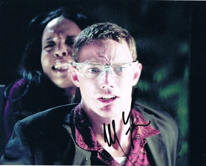 Matthew Lillard Signed 8x10 Photo - Video Proof
