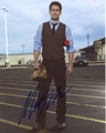 Matthew Morrison Signed 8x10 Photo - Video Proof