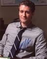 Matthew Morrison Signed 8x10 Photo