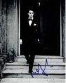 Matthew Goode Signed 8x10 Photo - Video Proof