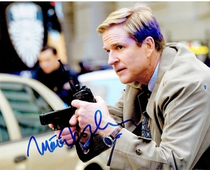 Matthew Modine Signed 8x10 Photo - Video Proof