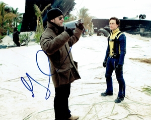 Matthew Vaughn Signed 8x10 Photo