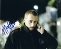 Matthias Schoenaerts Signed 8x10 Photo