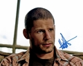 Matt Lauria Signed 8x10 Photo