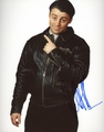 Matt LeBlanc Signed 8x10 Photo