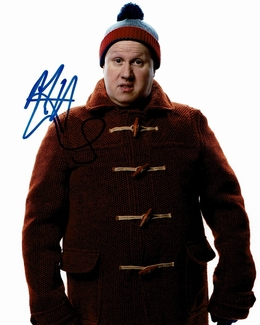 Matt Lucas Signed 8x10 Photo