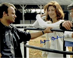 Matthew Warchus Signed 8x10 Photo - Video Proof