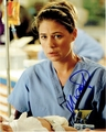 Maura Tierney Signed 8x10 Photo - Video Proof