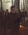 Max Thieriot Signed 8x10 Photo - Video Proof