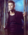 Max Carver Signed 8x10 Photo