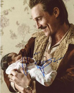 Matthew McConaughey Signed 8x10 Photo