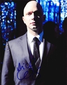 Michael Cerveris Signed 8x10 Photo