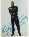M.C. Hammer Signed 8x10 Photo