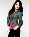 Miranda Cosgrove Signed 8x10 Photo
