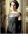 Michelle Dockery Signed 8x10 Photo