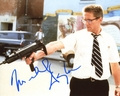 Michael Douglas Signed 8x10 Photo