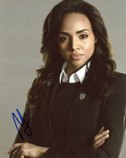 Meagan Tandy Signed 8x10 Photo - Video Proof