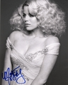 Megan Hilty Signed 8x10 Photo - Video Proof