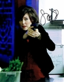 Megan Boone Signed 8x10 Photo - Video Proof