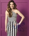 Meghann Fahy Signed 8x10 Photo